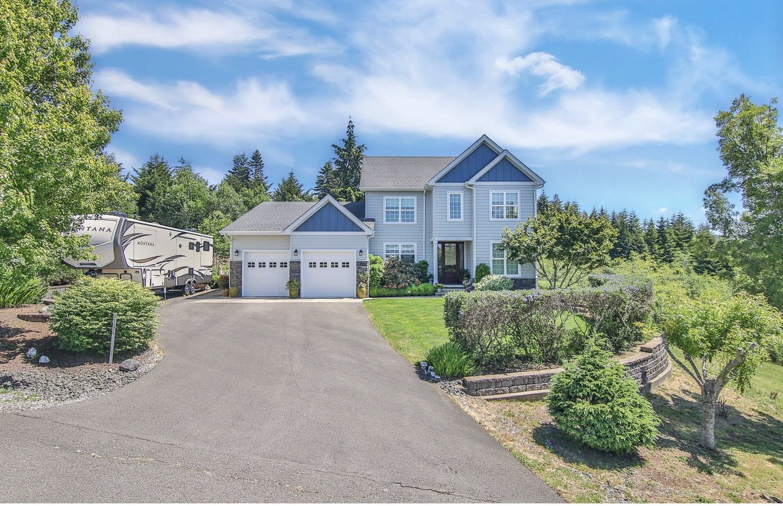 North Bend Oregon Real Estate | Coquille Oregon Real Estate